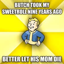 Cheezburger Meme Creator - livememe com fallout vault boy