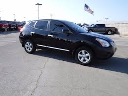 nissan rogue reviews 2013 2013 used nissan rogue awd 4dr s at landers chevrolet serving