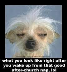 Too Tired Meme - that after church nap church humor pinterest churches