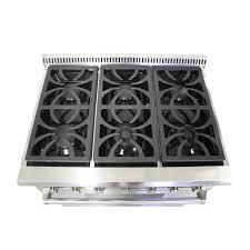 amazon com thor kitchen hrg3618u 36