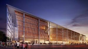 shop to give the quicken loans arena a huge overhaul archpaper com