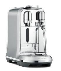 nespresso deals black friday amazon com breville bne800bss nespresso creatista plus silver
