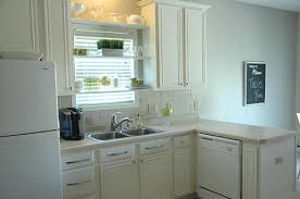 Revere Kitchen Sinks Cloud White Cabinets With Revere Pewter Walls Kitchen Ideas