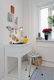 Shabby Chic Apartments by Small Work Niche Decor Home Office Designs Pinterest Niche