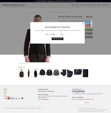 fabric algorithm the fit geek u0027s quest for a suit that fits cnet