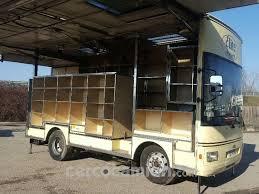 scaffali per furgoni usati autonegozio o camion negozio usati e nuovi