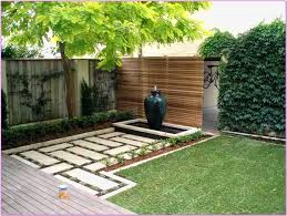 Landscaping Ideas For Large Backyards Wonderful Small Backyard Landscaping Ideas On A Budget Images