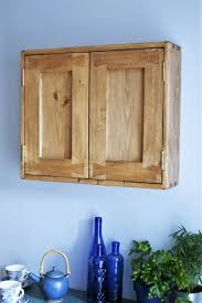 kitchen wall cabinets uk large wooden kitchen wall cabinet with 2 doors 3 storage