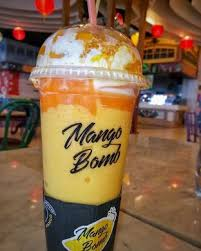 Mango Bomb mango vs mango bomb milik raffi nagita enak yang mana ya