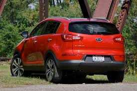 2011 kia sportage information and photos zombiedrive