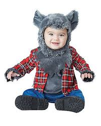 Halloween Costume Ideas Baby Boy 25 Baby Wolf Costume Ideas Big Bad Wolf