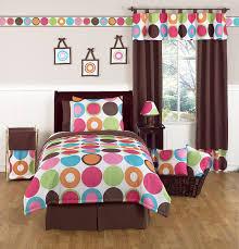 Pink And Black Polka Dot Bedding Polka Dot Bedding Kohls U2013 Home Design Plans Polka Dot Bedding