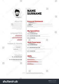 resume format for engineering students ecea 100 minimalist resume 2017 exle 50 best resume templates