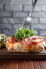 駑ission tv cuisine 重量級美食pizza burger 2 in 1 生活lifestyle 新monday