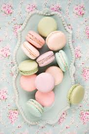 159 best macarons images on pinterest desserts pink macaroons