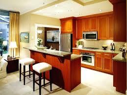 Kitchen Mobile Islands Kitchen Island With Breakfast Bar Cool Breakfast Bar Kitchen And