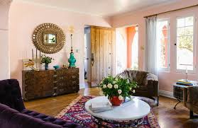 california style home decor cool rooms on pinterest eclectic living room bohemian living
