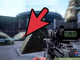 Halo 3 Blind Skull How To Be A Ninja On Halo 3 With Pictures Wikihow