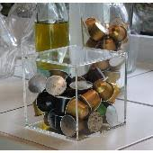 vitrine pour cuisine boîtes vitrines en plexiglas