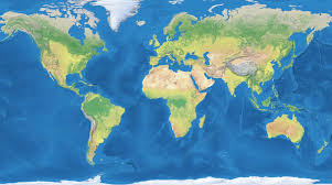 map of eart best image of diagram world map flat earth inside with