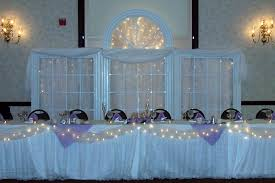 Reception Decorations ☆ Beautiful Wedding Ceremony and