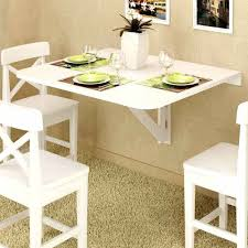 Folding Wall Mounted Table Kitchen Table Folding Wall Mounted Folding Table For Small Kitchen