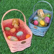 cool easter baskets peterboro personal easter basket