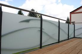 glas balkon balkon glas 20 images schöne helfer kreidetafel für notizen