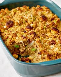 recipe southern style cornbread dressing kitchn