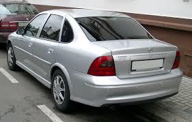 opel vectra 2000 opel vectra b