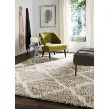 Plush Floor Rugs Bedroom Admirable Great King Shag Area Rugs For Cover Home