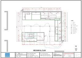 hotel kitchen design layout pdf stagger simple restaurant plan