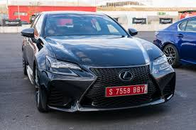 lexus f 5 0 sedan v8 the 2016 lexus gs f first drive review lexus enthusiast