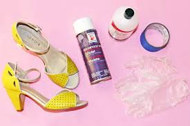 cosplay crafting the secret to flawlessly painting shoes the