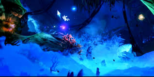 Ori And The Blind Forest Unity Focus Making Ori And The Blind Forest Develop