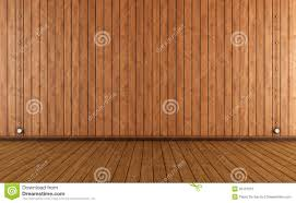 Wood Wall Paneling by Vintage Room With Wooden Wall Paneling Stock Photos Image 35131313