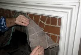 Cleaning Bricks On Fireplace by Cleaning Brick Fireplace Before Painting Home Design Ideas