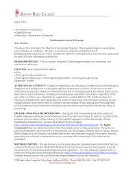 student cover letter examples psych tech cover letter sample