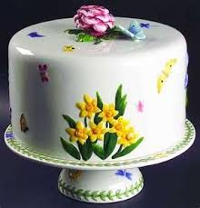 293 best cake stands cake plates u0026 carriers images on pinterest