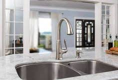 Touch Free Faucet Kitchen Low Battery Indicator Pfister React Touch Free Faucets Https