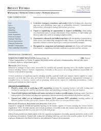 Banker Resume Examples by Free Sample Resume Human Resources Manager