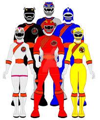 10 power rangers wild force powerrangersworld999 deviantart