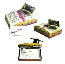 graduation box graduation limoges boxes from bonnie s limoges