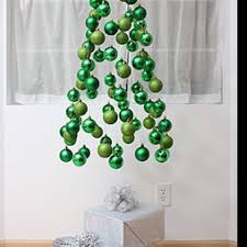 wall christmas tree 10 modern christmas tree alternatives cozy bliss