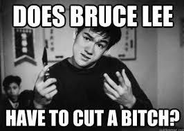 Bruce Lee Meme - funniest martial arts memes only bruce lee fans will get