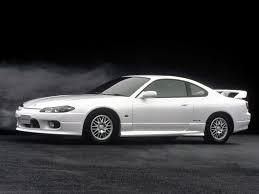 nissan silvia s15 nissan silvia s15 spec s aero premium 1999