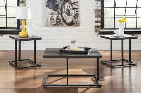 coffee table and end table sets 2 occasional tables u0026 3 pack sets furniture decor showroom