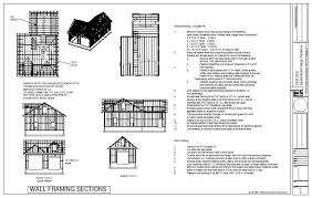 The G442 50x30x12 Garage Plans Free House Plan Reviews by Rv Rv Garage Plans