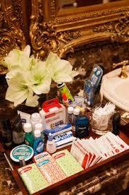 Poem For Wedding Bathroom Basket Wedding Bathroom Basket Contents For Gents Dream Wedding