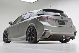lexus ct200h f sport youtube dub magazine five axis x pioneer lexus ct 200h